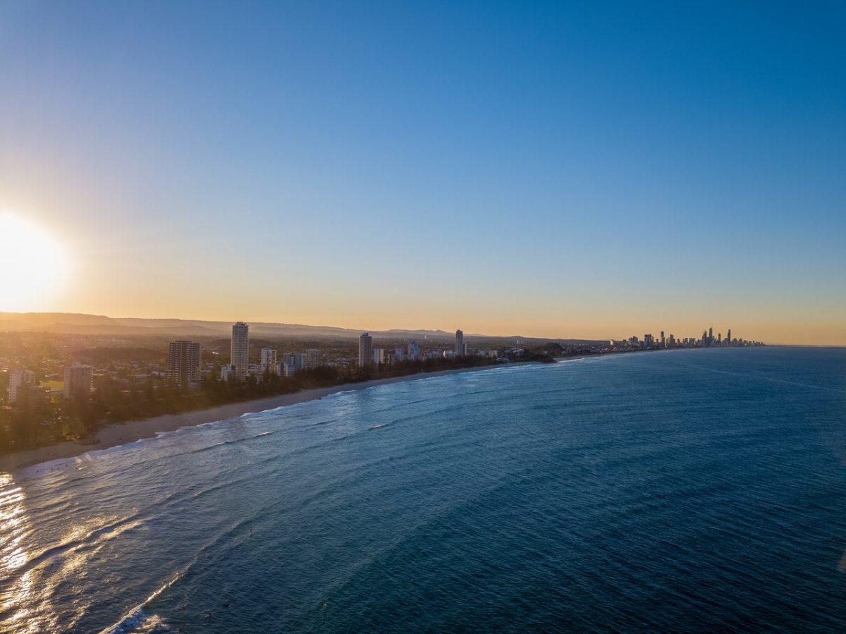 A Few Beach Areas of Interest in Australia