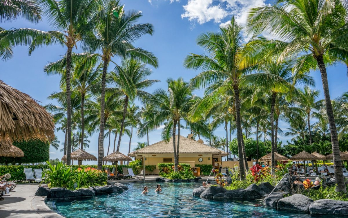 Top 5 Coastal Style Resorts In Australia