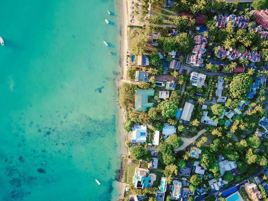 Facts to Consider Before Buying a Beach Holiday Home