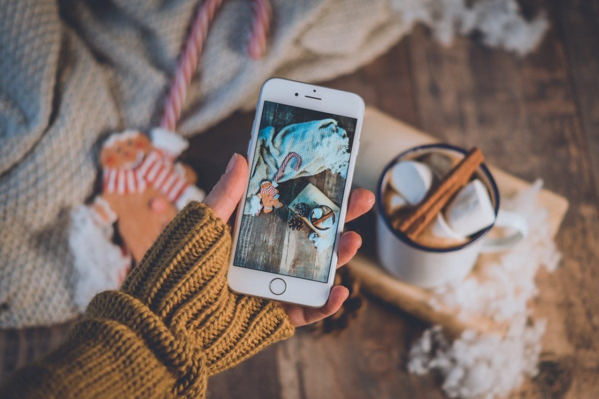 How you can take amazing travel photos with your phone